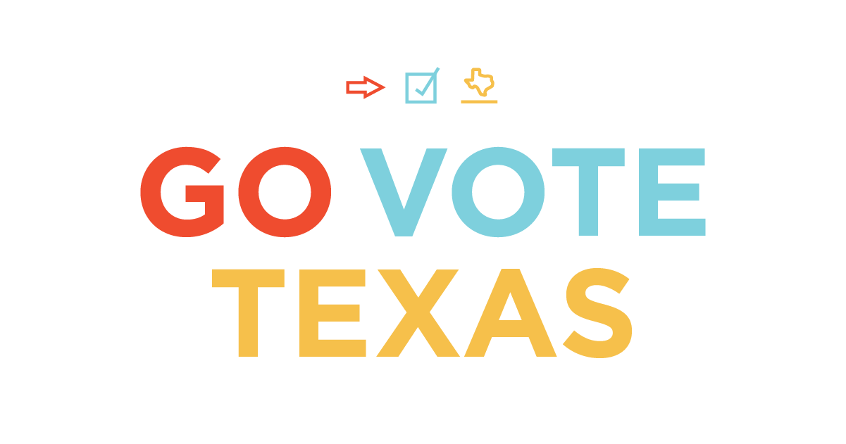 Image result for go vote texas clipart